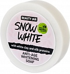 Beauty Jar SNOW WHITE - whitening soap