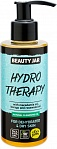Beauty Jar HYDRO THERAPY - Facial cleansing oil for dehydrated skin, 150ml