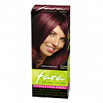 Fara Hair dye Fara Natural Colors № 325 mahogany 160ml