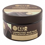 "EO LABORATORIE Laminating Hair Mask ""Ultra Nutrition And Hair Growth"""