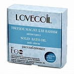 "LOVECOIL Solid Oil For Bathroom ""Relaxing Effect"" Anti-Stress"