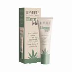 REVUELE Hemp me! Eye contour cream with hemp oil 35ml