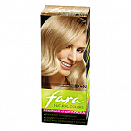 Fara Hair dye Fara Natural Colors № 352 champagne 160ml