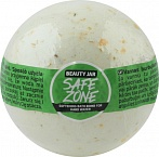Beauty Jar SAFE ZONE - bath bomb