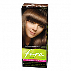 Fara Hair dye Fara Natural Colors № 306 golden chestnut 160ml