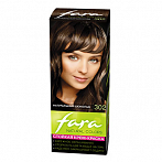 Fara Hair dye Fara Natural Colors № 302 natural chocolate 160ml