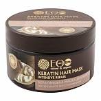 EO LABORATORIE Keratin Hair Mask Intensive Recovery